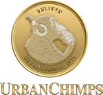 Urban Chimps Logo Images